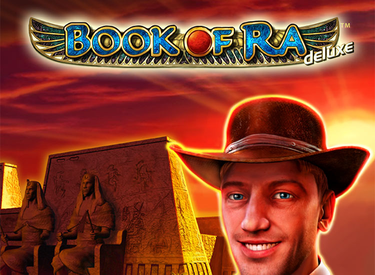 Book Of Ra Deluxe Play Free Online Games Fiksfare Net